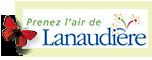 Prenez l'air de Lanaudière